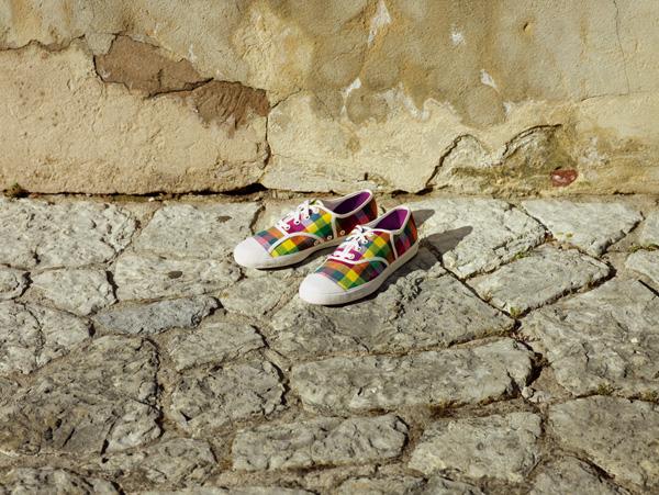 LACOSTE FOOTWEAR春季女鞋推荐