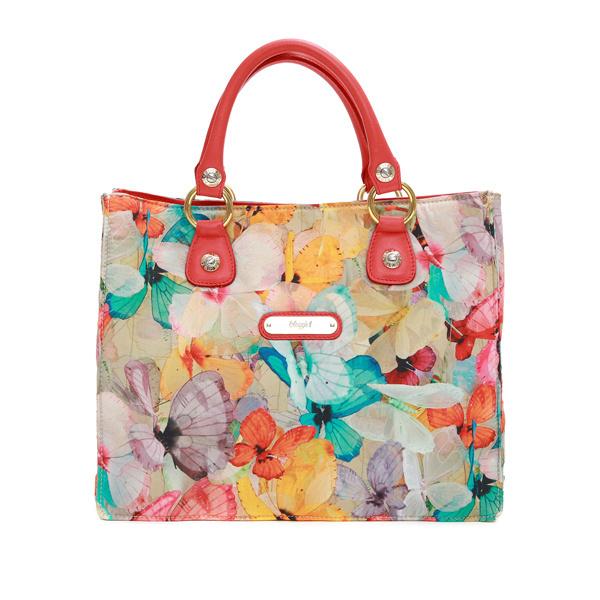 Blugirl 2012春夏手袋