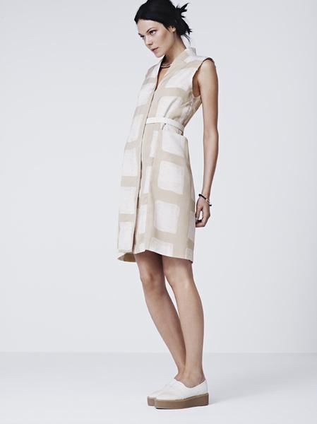 H&M炫动时髦今春 风格千变万化
