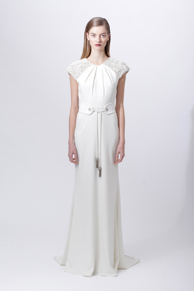 Badgley Mischka 2012早秋系列