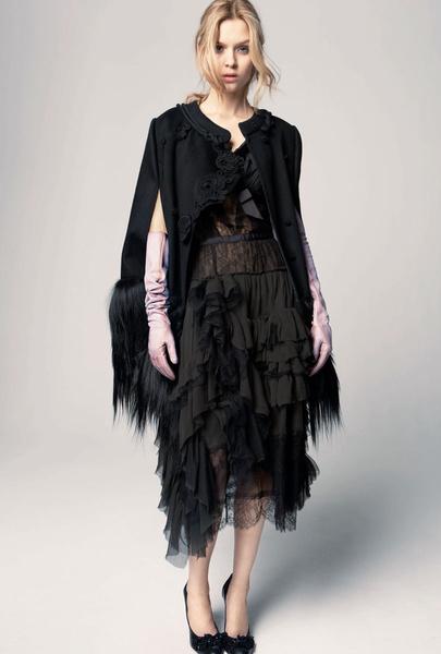 Nina Ricci 2012早秋系列
