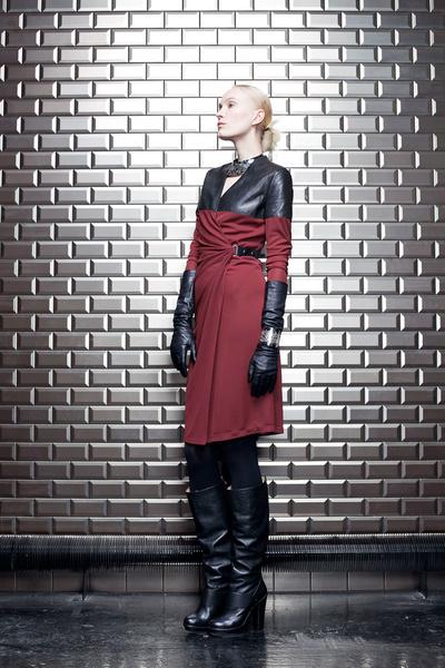Jean Paul Gaultier 2012早秋系列