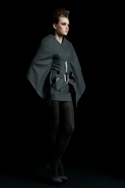 Sylvio Giardina 打造特色礼服盛典