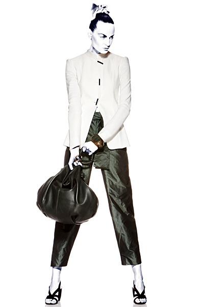 Giorgio Armani 2012早春度假系列