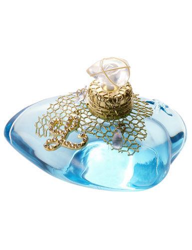 七款奢华唯美瓶装香水
