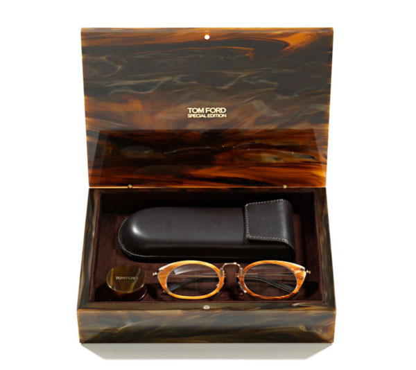 Tom Ford 新款眼镜