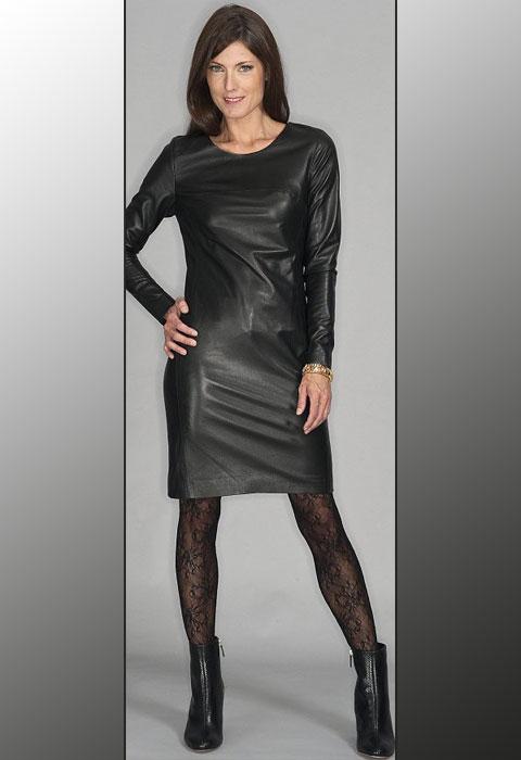 时尚连衣裙女王 成熟优雅的选择