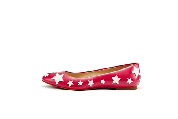 WHAT FOR 甜美平底鞋