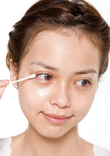8大细节打造完美假睫毛
