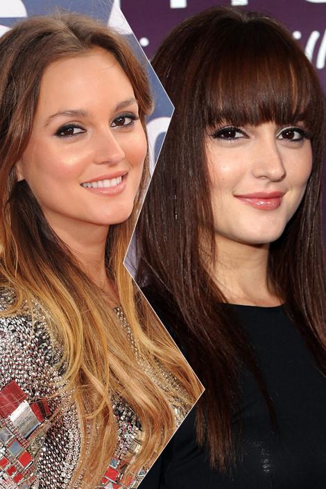 盘点:2012欧美当红女星变妆造型对比