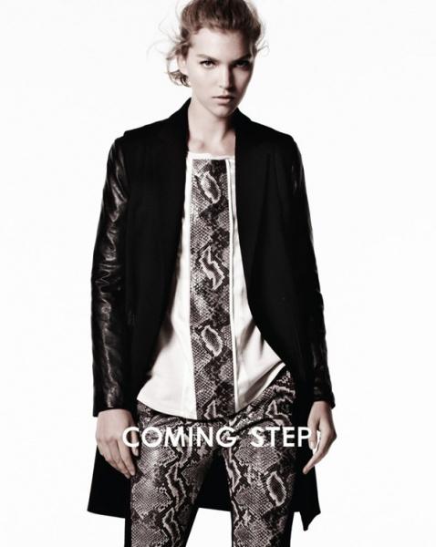 Coming Step 2011秋季广告大片