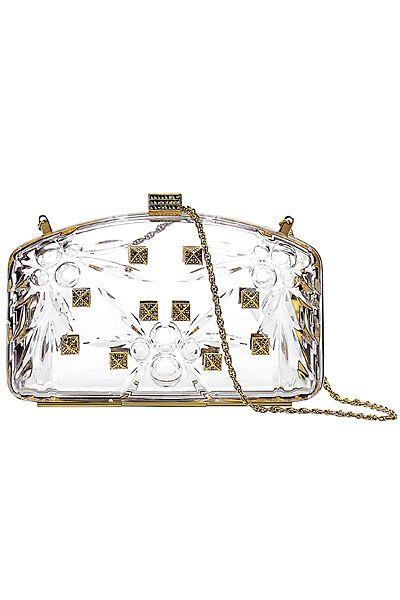 Valentino 2012春夏手袋集锦