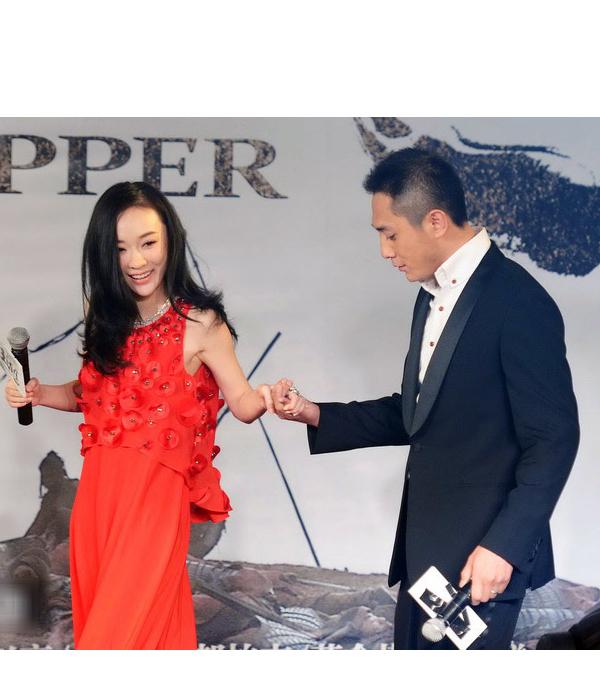 《王的盛宴》霍思燕vs秦岚