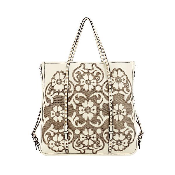 Valentino 2012春夏系列手袋