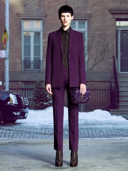 Givenchy 2011早秋系列