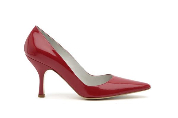 Jil Sander 2012春夏女鞋系列