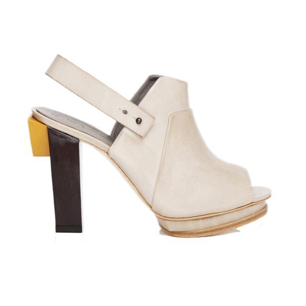 Finsk 2012春夏系列高跟鞋