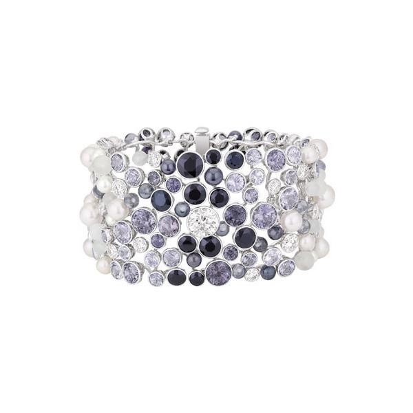Chanel 2012春夏珠宝系列