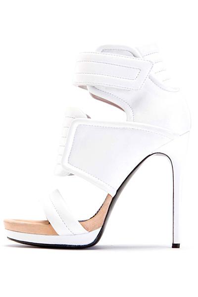 Barbara Bui 2012春夏系列鞋履