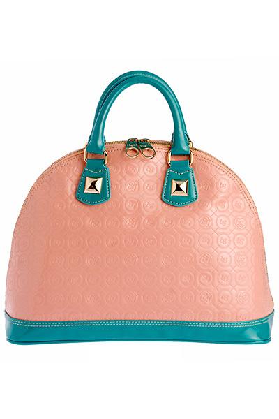 Blugirl 2012春夏系列手袋