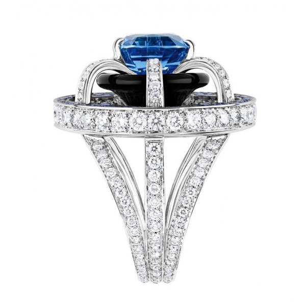Louis Vuitton 全新高级珠宝系列