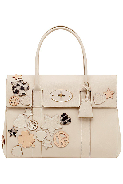 Mulberry 2012春夏系列手袋