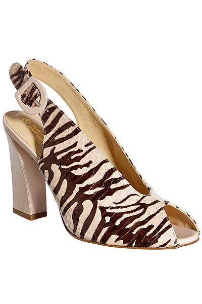 Rodo 2012春夏系列女鞋