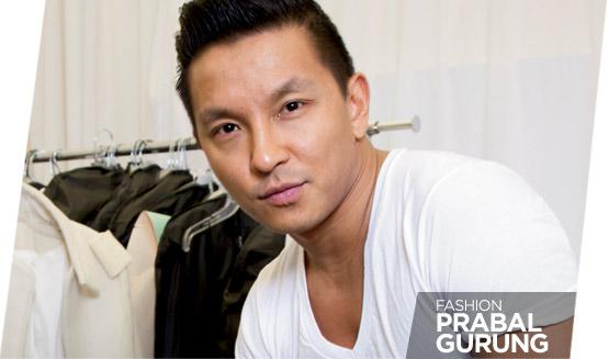 天才设计师 Prabal Gurung的春天