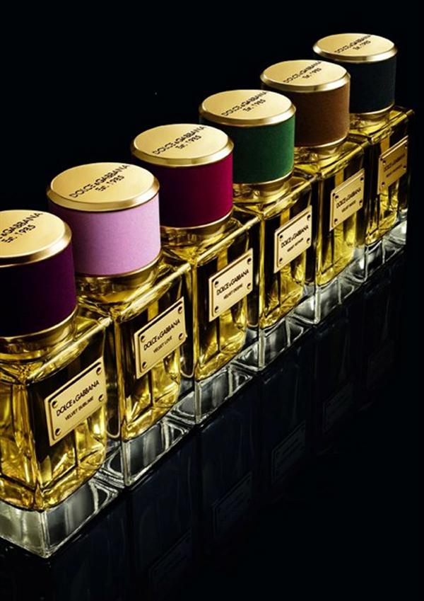 DOLCE&GABBANA 精致奢华香水