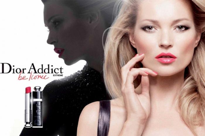 Dior全新极致魅惑彩妆系列