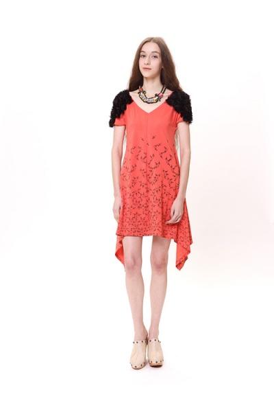 COCKTAIL la mode 2011春夏系列