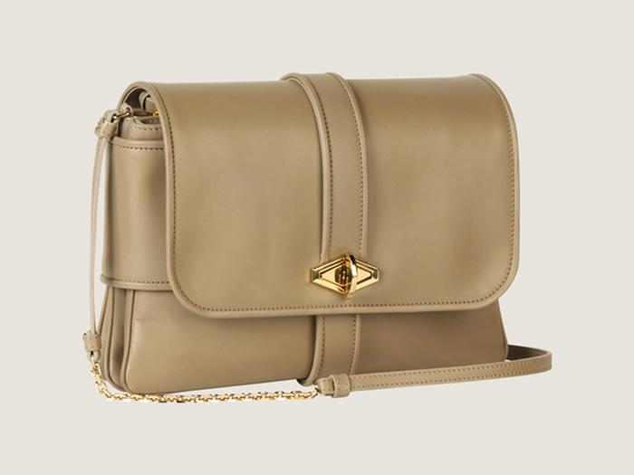 Elie Saab 发布全新2012秋冬手袋