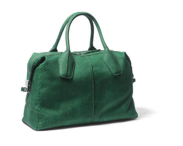 TOD'S 2012春夏新款手袋