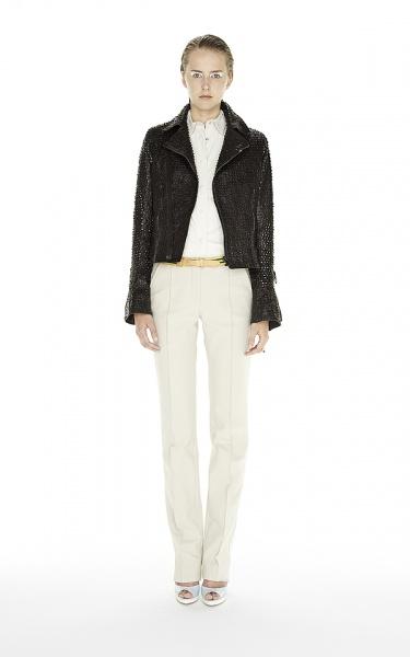 Balenciaga 2011春夏皮革系列