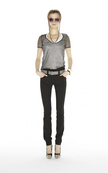 Balenciaga 2011春夏裤装系列