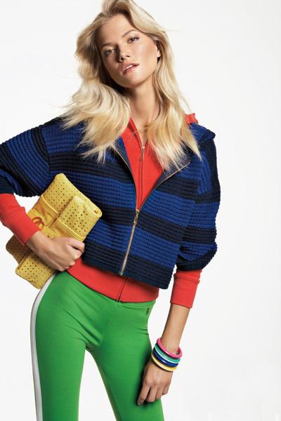 Juicy Couture 2012年春季女装
