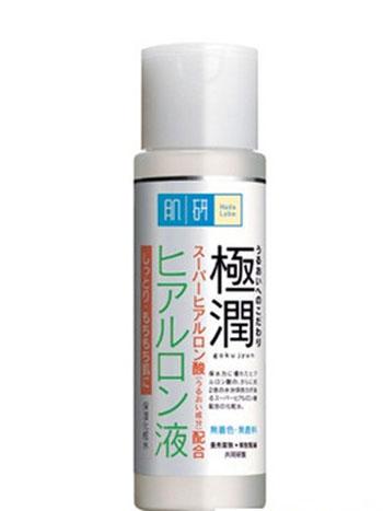 透明质酸 男士肌肤强效保湿
