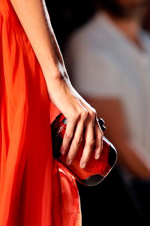 Bottega Veneta 2012春夏细节