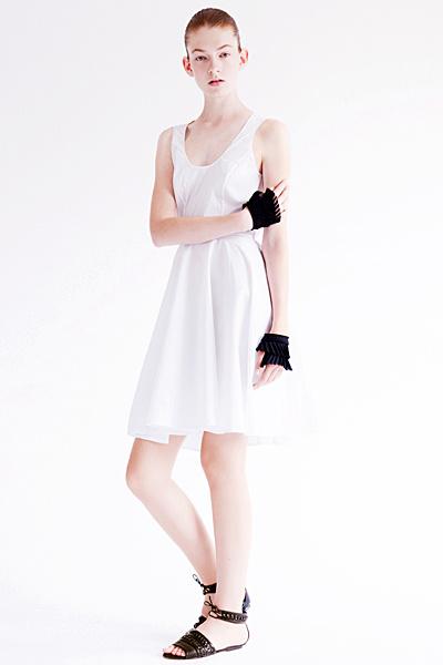 Roberta Furlanetto 打造唯美小礼服