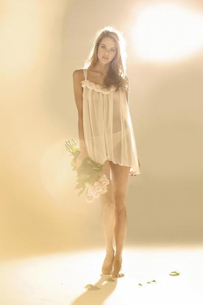 Ell & Cee 2012年新娘内衣系列LookBook