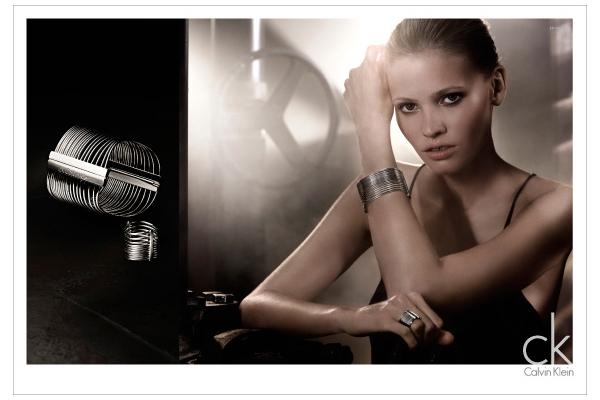 ck腕表配飾系列廣告片大賞圖片