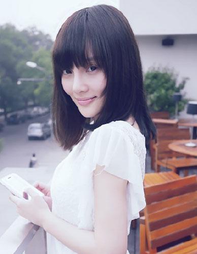 李小璐当辣妈 盘点熟女发型