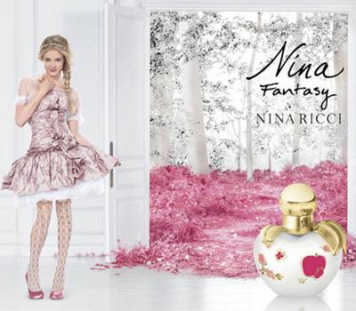 Nina Fantasy 限量香水登台了!