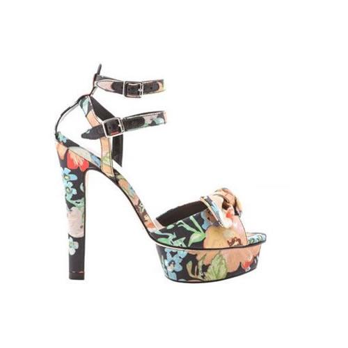 夏日时髦美鞋 IN女郎首选款