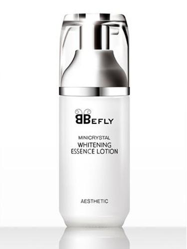 评测:芭特尔芙莱微晶皙白精华液