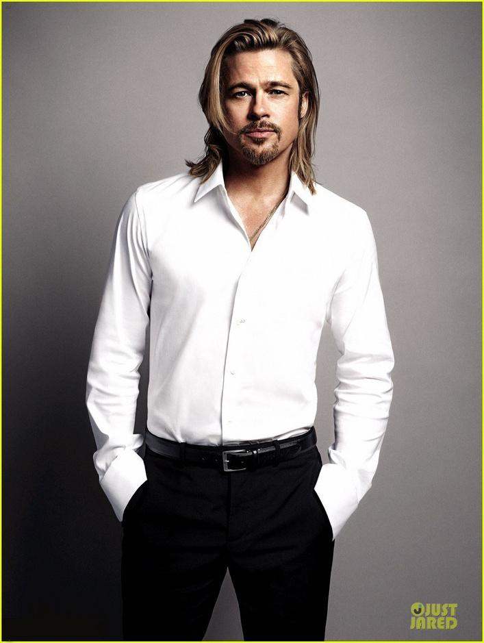 美国著名欧美明星网站just jared近日评选出2013年好莱坞最热门男星