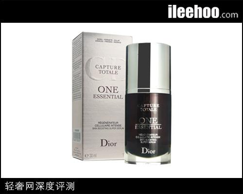 评测:Dior密集修护精华液