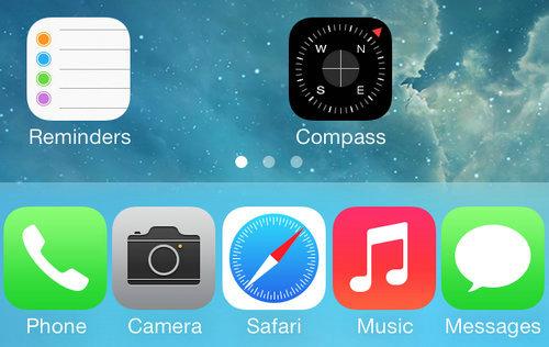 七个值得iOS学习的越狱功能