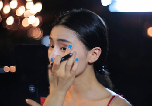 魅惑熟女妆——眼妆篇