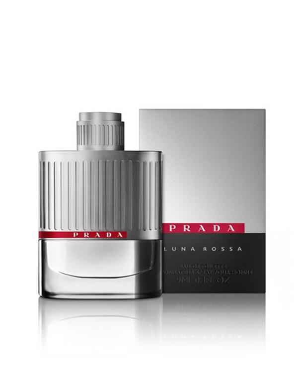 PRADA红月号男士淡香水¥820/100毫升